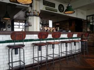 Kex Bar Iceland